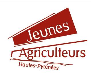 Jeunes Agriculteurs 65