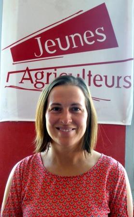 Amélie MENVIELLE