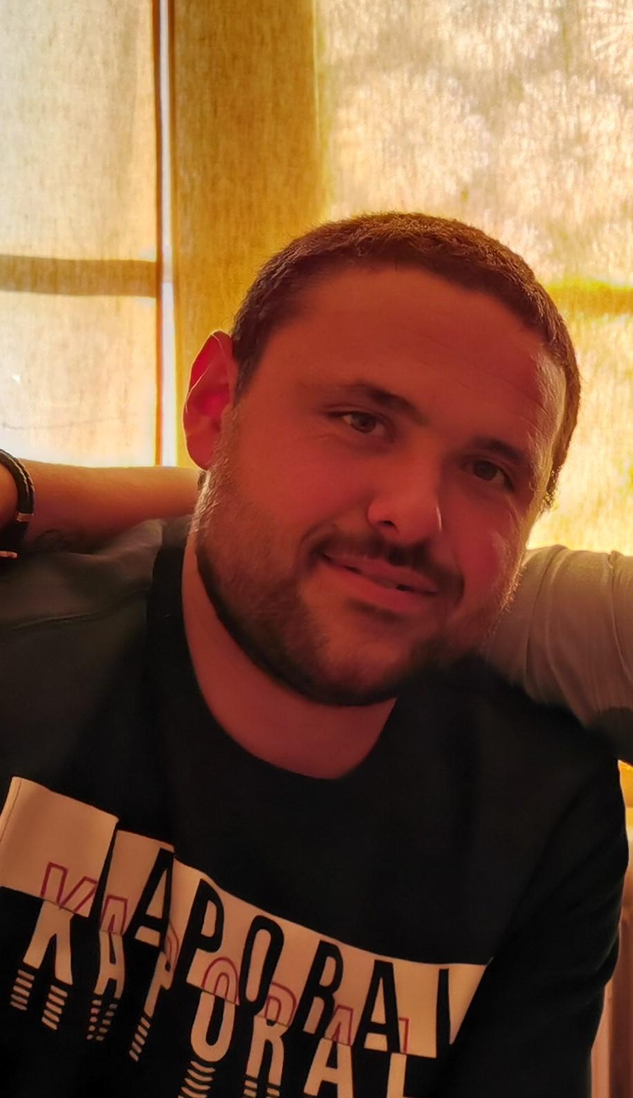 Alexandre LAFFONT